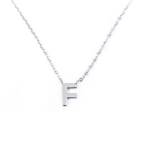 Collana iniziale F